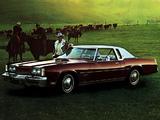 Oldsmobile Toronado 1975 images