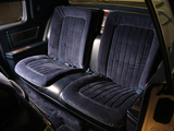 Oldsmobile Toronado Brougham 1981 pictures