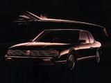 Oldsmobile Toronado 1986–92 photos