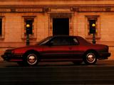 Oldsmobile Toronado Trofeo 1990 wallpapers