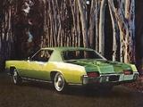 Photos of Oldsmobile Toronado 1972