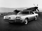 Photos of Oldsmobile Toronado (Y57) 1972