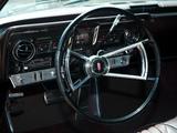 Pictures of Oldsmobile Toronado 1966