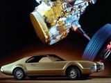 Pictures of Oldsmobile Toronado (9487) 1966