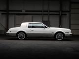 Pictures of Oldsmobile Toronado Brougham 1981