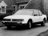 Oldsmobile Toronado 20th Anniversary 1986 wallpapers