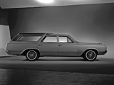 Images of Oldsmobile Vista Cruiser 1964