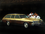 Images of Oldsmobile Vista Cruiser 1975