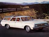 Oldsmobile Vista Cruiser 1964 wallpapers