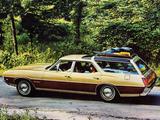Oldsmobile Vista Cruiser 1970 pictures