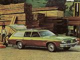 Pictures of Oldsmobile Vista Cruiser 1974