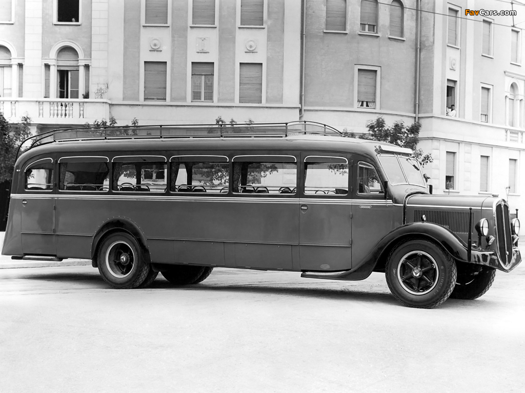 OM 5 BLDPL Interurbano 1936– images (1024 x 768)