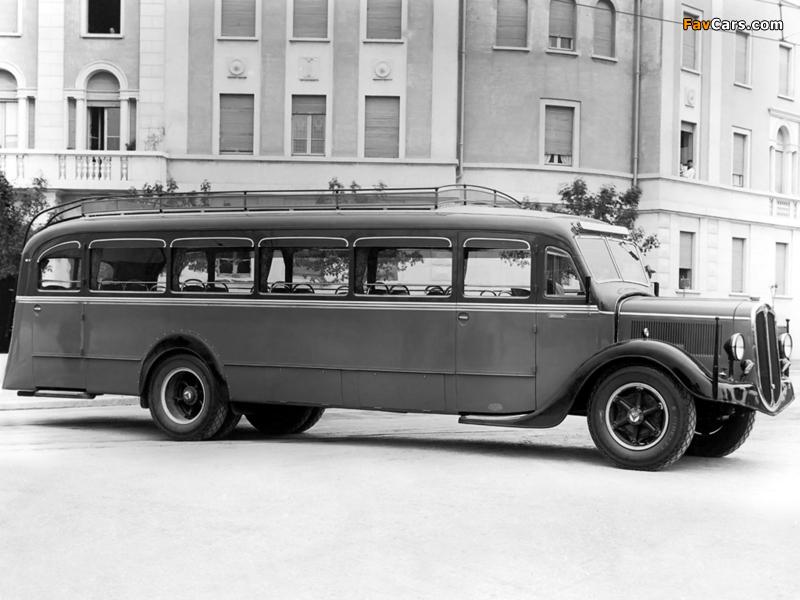 OM 5 BLDPL Interurbano 1936– images (800 x 600)