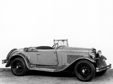 OM 665 Convertible 1930– photos