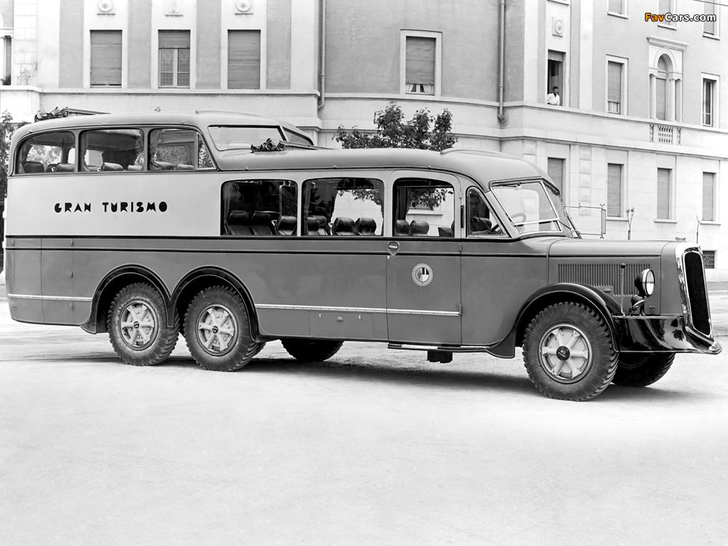 Photos of OM Titano Varesina 1938 (1024 x 768)