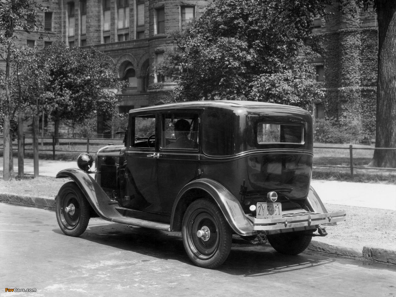 Opel 1.8 Liter Saloon 1931–33 photos (1280 x 960)
