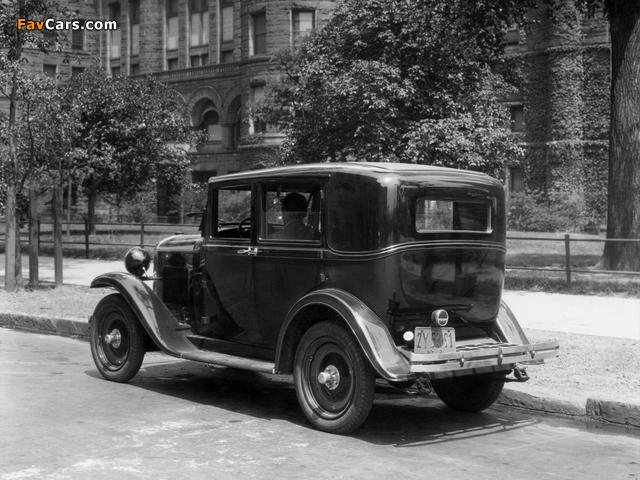 Opel 1.8 Liter Saloon 1931–33 photos (640 x 480)
