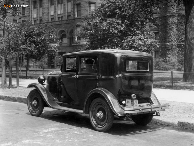 Opel 1.8 Liter Saloon 1931–33 photos (800 x 600)