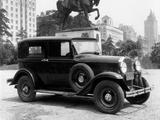 Opel 1.8 Liter Saloon 1931–33 wallpapers