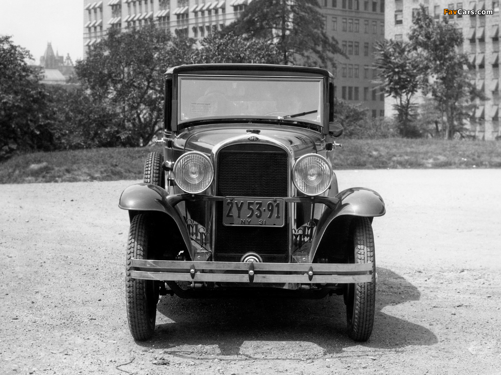 Photos of Opel 1.8 Liter Saloon 1931–33 (1024 x 768)