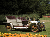 Images of Opel 10/18 PS 1908