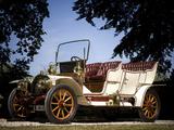 Opel 10/18 PS 1908 photos