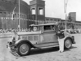 Images of Opel 16/60 PS Cabriolet 1929