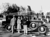 Opel 16/60 PS Pullman 1929 images