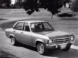 Opel 1900 Sedan 1971–72 wallpapers