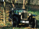 Opel 4/12 PS Laubfrosch 1924–26 wallpapers