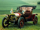 Opel 4/8 PS Doktorwagen 1909–10 images