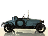 Opel 5/12 PS 1912 pictures