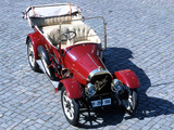 Opel 6/16 PS Double Phaeton 1911 photos
