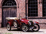 Photos of Opel 6/16 PS Double Phaeton 1911