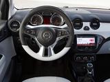 Images of Opel Adam Jam 2013