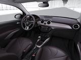 Opel Adam Glam 2013 photos
