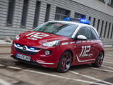 Pictures of Opel Adam Feuerwehr 2013