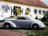 Images of Opel Admiral 2-door Cabriolet 1938–39