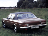 Images of Opel Admiral (B) 1969–77