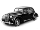 Opel Admiral 1937–39 images
