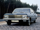 Opel Admiral (A) 1964–68 wallpapers