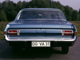Pictures of Opel Admiral (A) 1964–68
