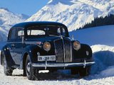 Opel Admiral 1937–39 wallpapers