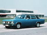 Opel Admiral (B) 1969–77 wallpapers