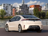 Opel Ampera Concept 2009 images