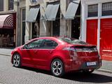 Opel Ampera 2011 images