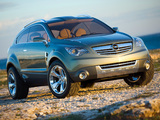 Images of Opel Antara GTC Concept 2005