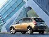 Images of Opel Antara 2006–10