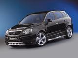 Images of Irmscher Opel Antara 2007–10