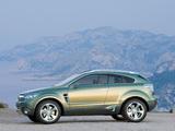 Opel Antara GTC Concept 2005 images